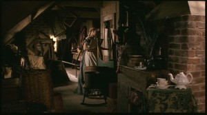 Little Women attic 3