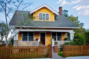 Croatan Cottage at Roanoke Inn