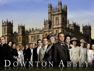 """Downton Abbey:"" Get Ready to Revisit Highclere Castle!"