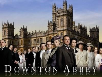 Downton Abbey Highclere Castle