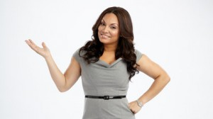 Egypt Sherrod new host Property Virgins 2