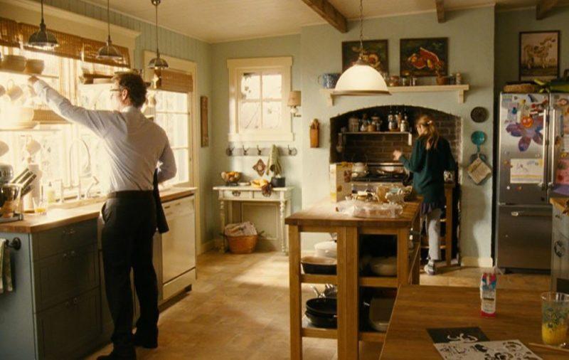 Kate Reddy\'s kitchen