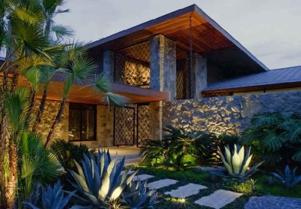 ... maisons de Stars et Célébrités : Maison de Jennifer Aniston