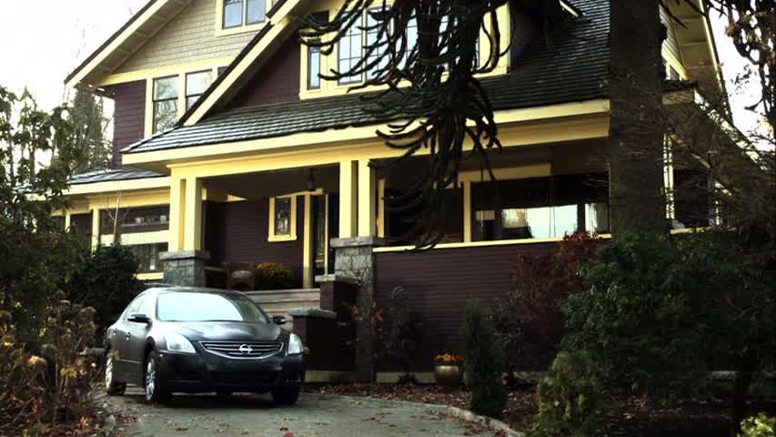 Pretty Little Liars Aria S Craftsman House Hooked On Houses