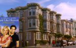 """Reese Witherspoon's San Francisco Apartment in """"Just Like Heaven"""""""