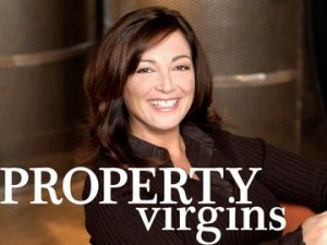 Sandra Rinomato promotional photo for Property Virgins