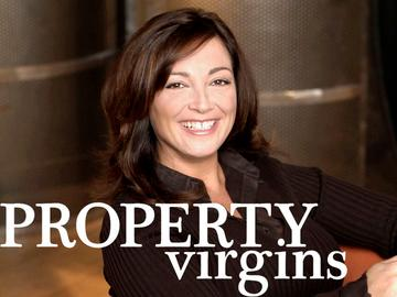 "Sandra Rinomato Quits ""Property Virgins"""