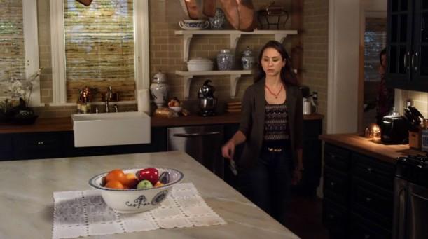 Spencer\'s kitchen