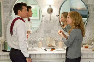 The Change-Up Jason Bateman Leslie Mann MBA