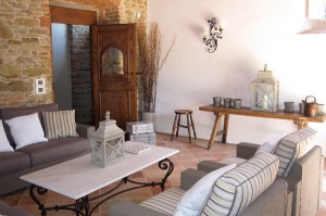 Bramasole villa in Tuscany for rent 4