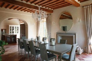 Bramasole villa in Tuscany for rent 5