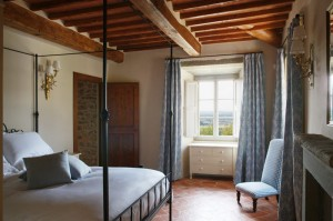 Bramasole villa in Tuscany for rent 8