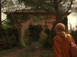 Diane Lane Under the Tuscan Sun villa Bramasole