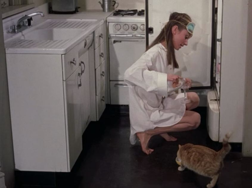 Holly Golightly S Apartment In Breakfast At Tiffany 4
