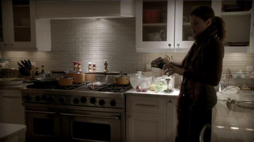 Julia\'s kitchen on Smash
