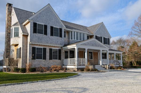 Replica Of Grey Gardens House In Cape Cod Hooked On Houses