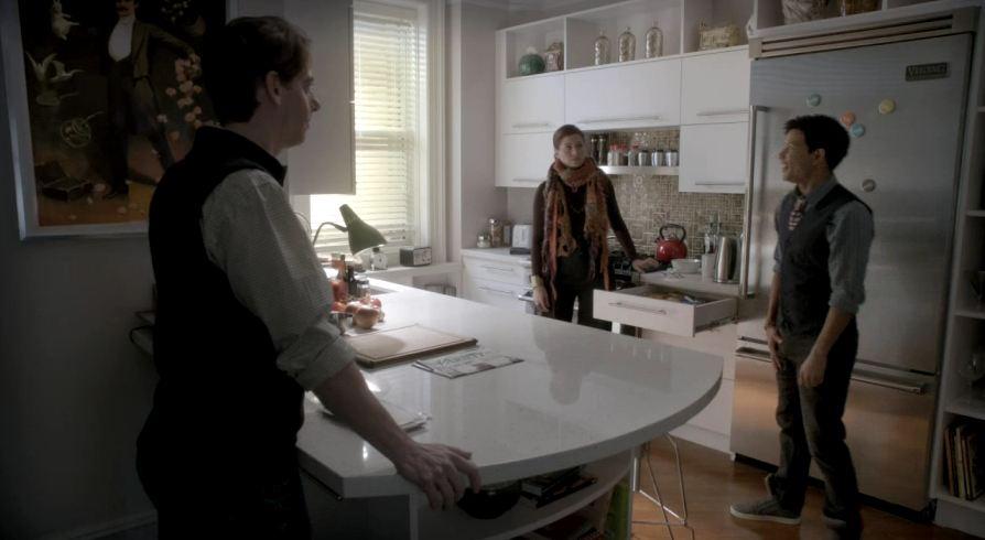 Tom\'s kitchen on Smash