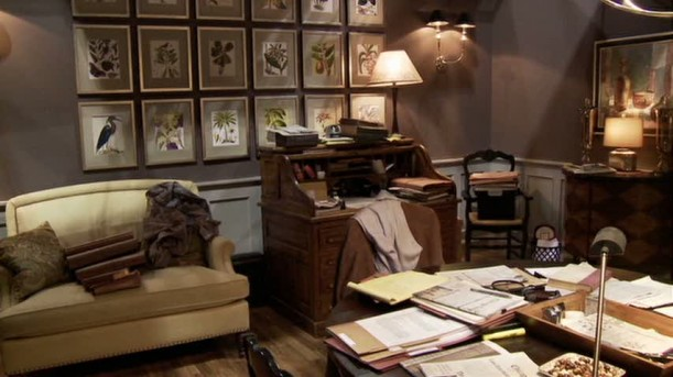 The Good Wife Alicia Florrick 39 S Apartment In Chicago