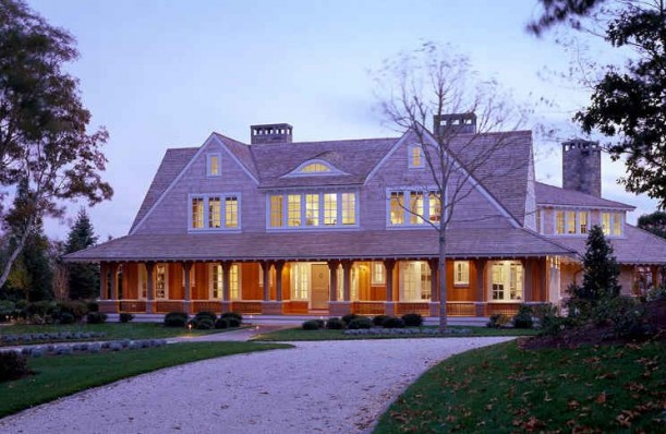 Restoring An Italianate Style House In Cape Cod Hooked