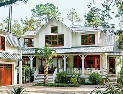Easy, Breezy, Beautiful: A House That Keeps Its Cool