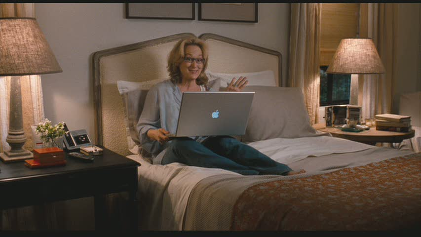 Meryl Streep Bedroom It S Complicated Hooked On Houses
