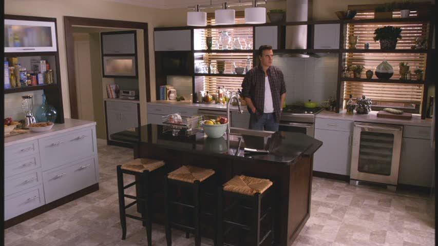 Peter Florrick The Good Wife Kitchen