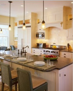 The Moorings remodel-kitchen