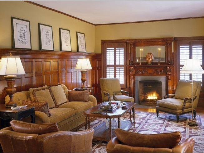 The Moorings Remodel Wood Paneling Hooked On Houses