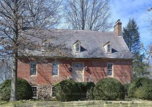 Bel Air historic 18th century estate auction VA