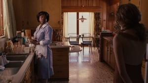 Elizabeth's kitchen Viola Davis