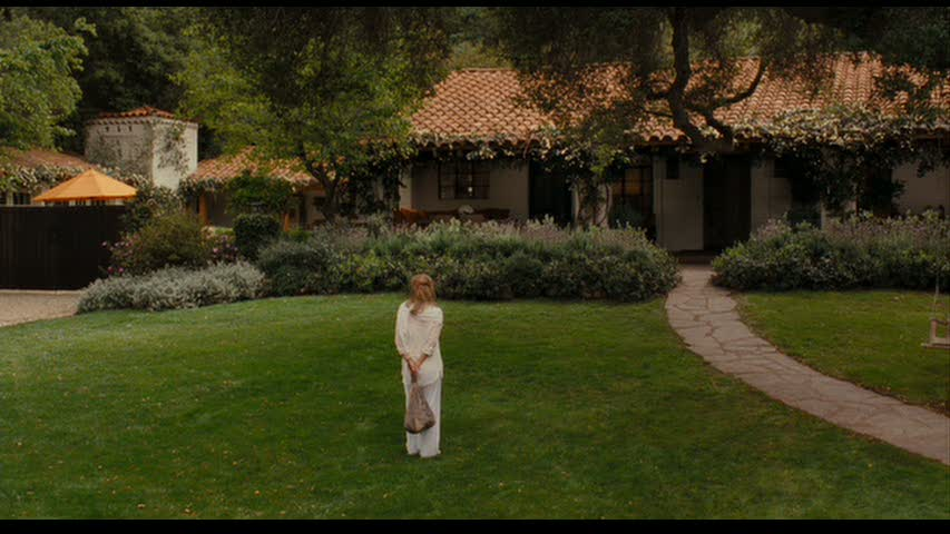 Ranch from It's Complicated movie starring Meryl Streep