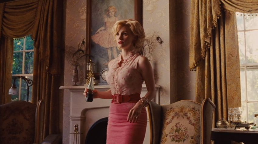 Image result for jessica chastain celia foote