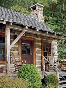 Tadpole Cottage Suzanne Kasler AD
