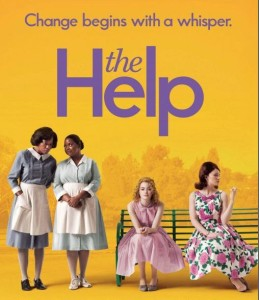 The Help movie poster cast 2011