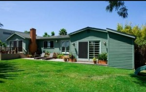 Tori Spelling Dean McDermott new house Malibu