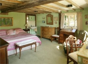 A. A. Milne's former home East Sussex for sale 2