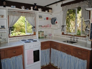 Fig Tree Cottage for sale-kitchen