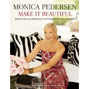 Monica Pedersen book Make It Beautiful