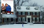 """""""Planes, Trains and Automobiles:"""" Inside the Real House from the Movie"""