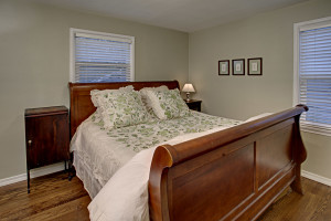 master bedroom Cape Cod