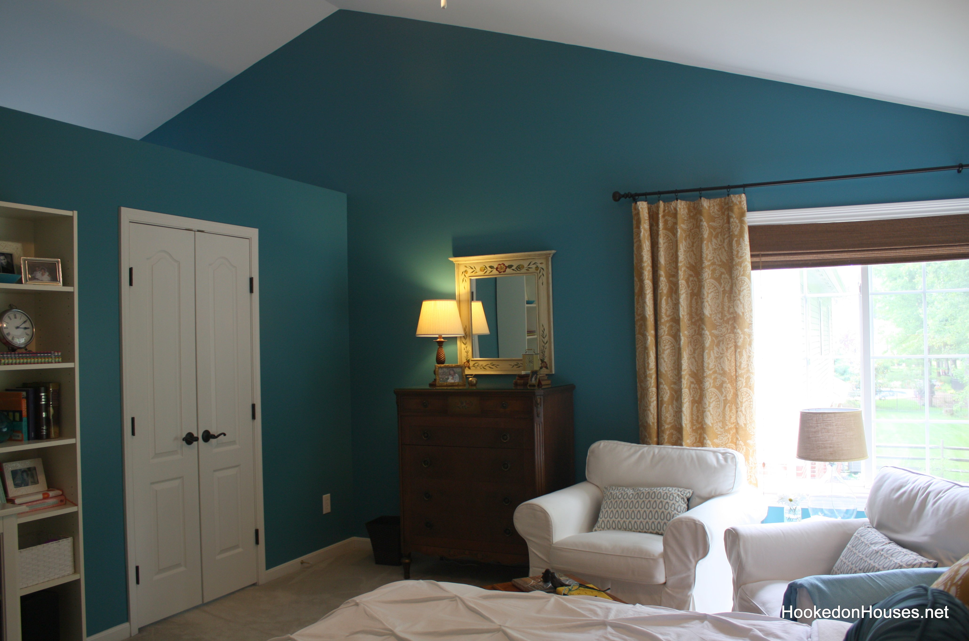 Master Bedroom Makeover After: Master Bedroom After Makeover 4