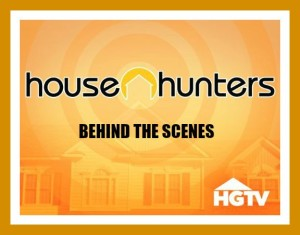 House Hunters on HGTV is Fake