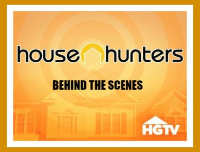 """House Hunters:"" What It Was Like to Be On the Show"