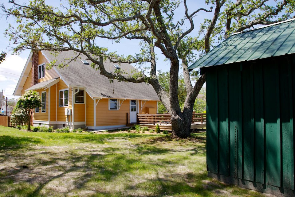 Croatan Cottage Sears Kit Home - Vallonia