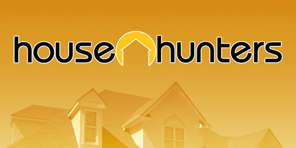 House Hunters Logo HGTV