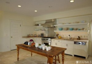 lower level kitchen 2