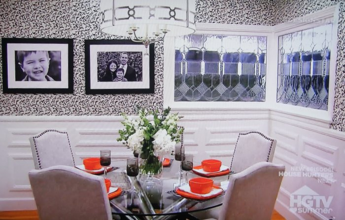 Britany 39 S Dining Room After Hooked On Houses