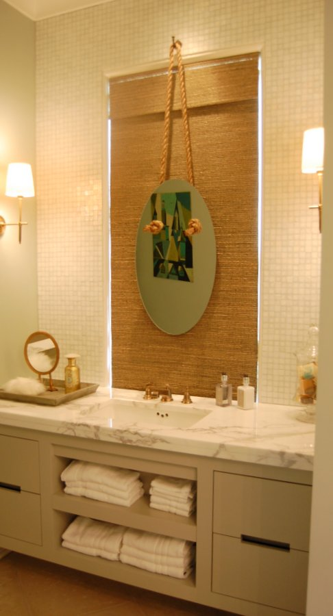 Coastal living 39 s ultimate beach house 2012 in florida for Ultimate bathrooms