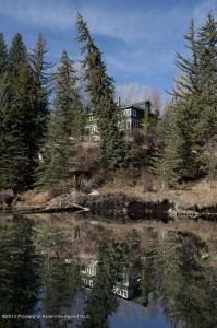 Jack Nicholson's house in Aspen Colorado for sale 3