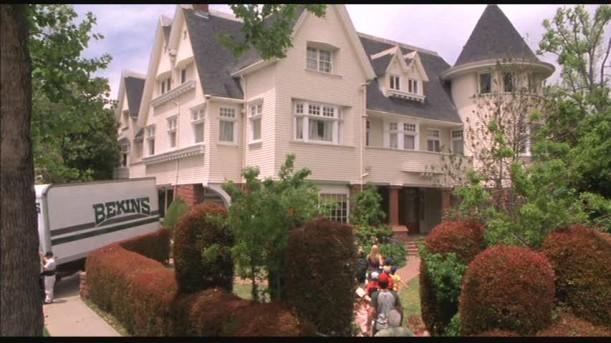 The Houses In Steve Martin 39 S Cheaper By The Dozen